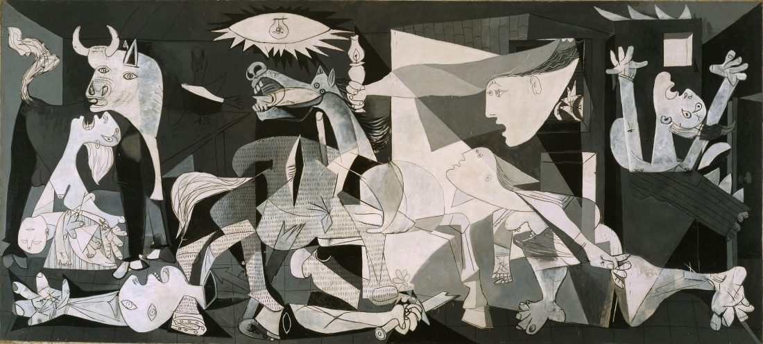 guernica-by-pablo-picasso