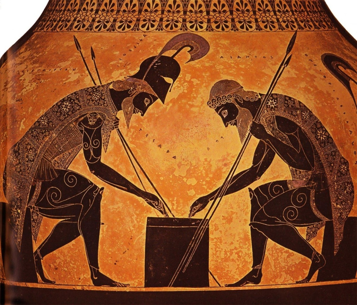 El mayor descubrimiento artístico de la antigüedad