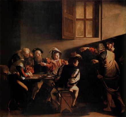 1200px-Caravaggio,_Michelangelo_Merisi_da_-_The_Calling_of_Saint_Matthew_-_1599-1600_(hi_res)