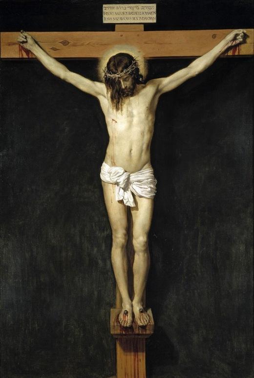 Cristo_crucificado