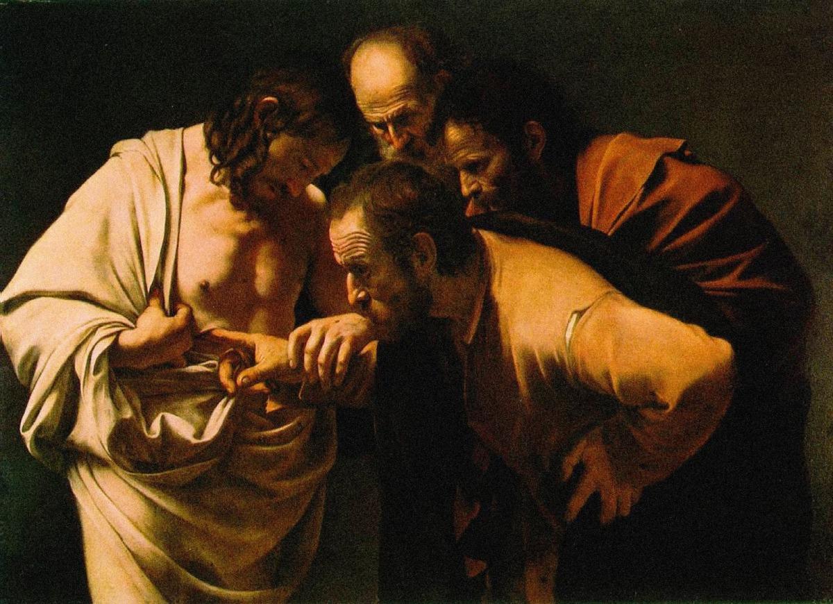 El tenebrismo y la gran influencia de Caravaggio